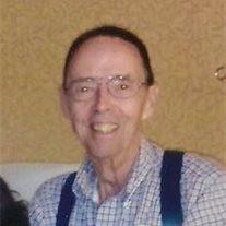 Herbert  David Huff