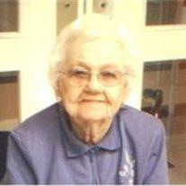 Dorothy Mae Hawbaker