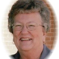 Marie Ann Frantum