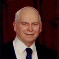 Dale Eldon Morse