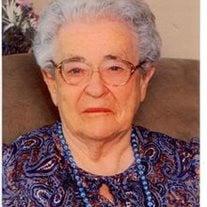 Marjorie Netherton