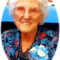 Margaret Merle Leonard Lee