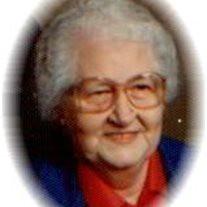 Iva Mae Naylor