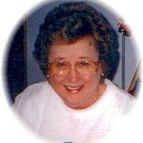 Melba Ann Derry
