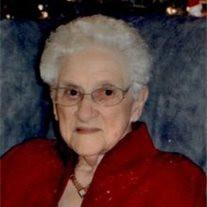 Mrs Wanda Merical