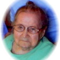 Barbara Van Dyke