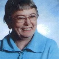 Roberta Ann Scott