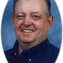 Frank William Carpenter