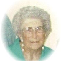 Mae Helen Honold