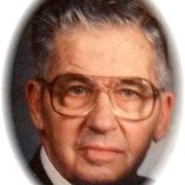 William Bill  Jenkins