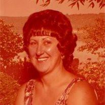 Mrs. Sharon Kay Steadman