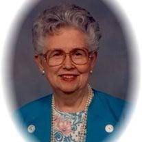 Florence Grace Bennett
