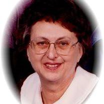 Mrs. Eileen Mae Essing