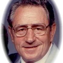 Dareld Martin Albright