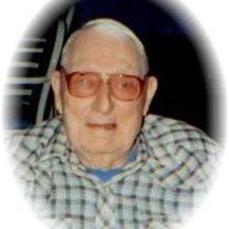 Donald Lee Krieger