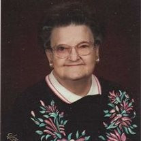 Mary Schoonover Gaskill