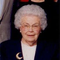 Mary Ann Meinecke