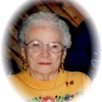 Blanche Lavon Miner
