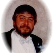 Tony Paschell