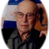 Raymond McKelvey