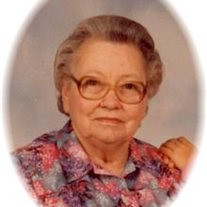 Lousie May Kapka