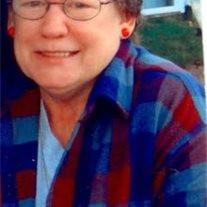 Mary Jane Weddle