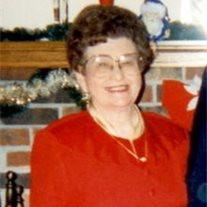 Virginia Minnehan
