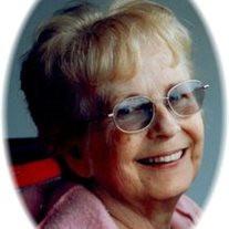 Patricia Schulte