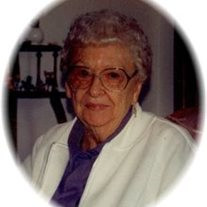 Lois Mae Rittgers Presnell