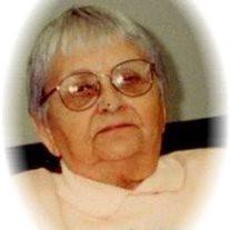 Mary Ellen Cunningham