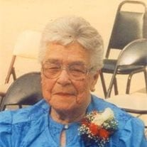 Dorothy Griffith
