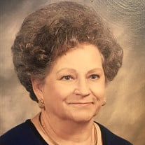 Mrs. Brenda Moore Gainey
