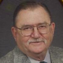 Mr. Maurice Edward Hammond