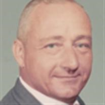 Jack W. Cabot