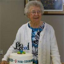 Mrs. Vivien D. (Rauscher) Johnson