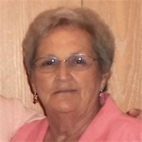 "Mrs. Loretta J. ""Bubs"" Coleman"