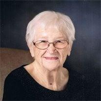 "Mrs. Susanne Lois ""Susie"" Reece"