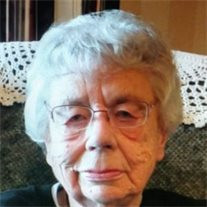 Mrs. Freda E. (Dutton) Hinrichs
