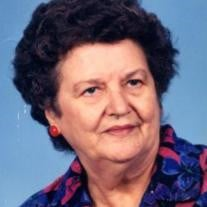Mrs. Kathryn Moon Swan