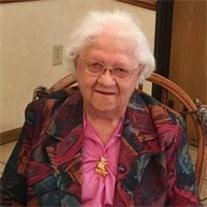 Mrs. June D. (Snelson) Kelly