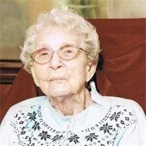 Mrs. Twila Mae (Diehl) Kepler