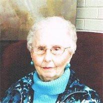 Mrs. A. Voy  Alderman