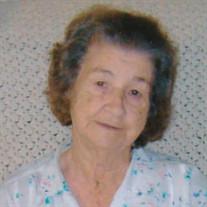 Linda Sue Palmer