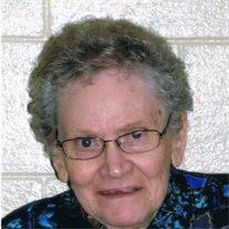 Mrs. Evelyn L. (Irwin) Allen