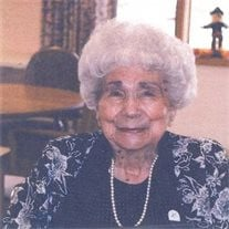 Mrs. Doris M. (Moyer) Weddel Olson