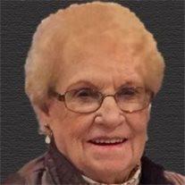 Mrs. Hazel M. (Westover) Engle