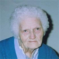 Margaret E. (Eastman) Dugger