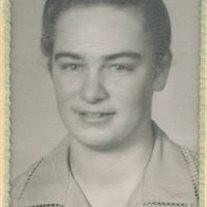 Mrs. Barbara Kathleen (Appleman) Pedersen