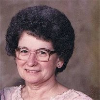 Mrs. Ardeth A. (Sawle) Coleman