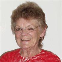 Mrs. Glenda J. (McGuire) Gilliland